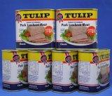 チューリップ ポークランチョンミート 6缶セット