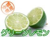 【今だけ半額】沖縄県の海風をたっぷり受けて育った 訳ありグリーンレモン 2kg(12〜28個) 【ワックス 防腐剤 不使用】発送は8月頃